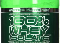 meilleure Whey Isolat